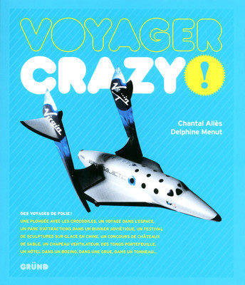 Voyager Crazy
