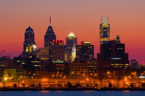 Philadelphie - Horizon