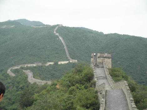 Le Grande Muraille