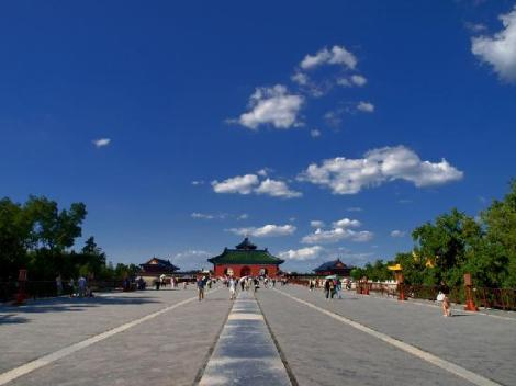 Le Temple du Ciel