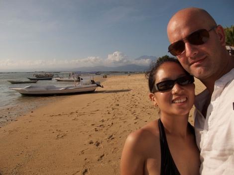 MatéCaro à Bali