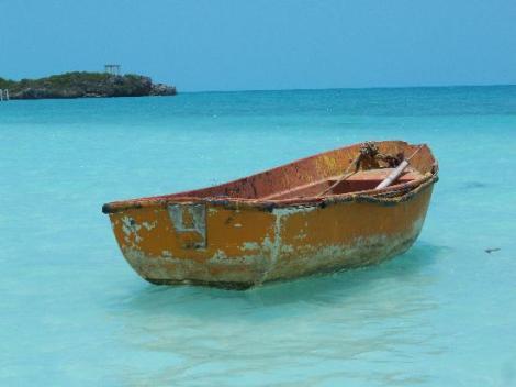 Taylor Bay, Providenciales, Îles Turks et Caïques