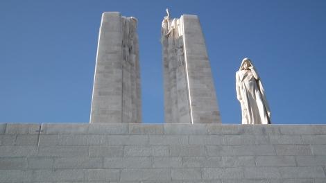 memorial de vimy